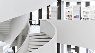 Campus Bibliothek Brugg-Windisch