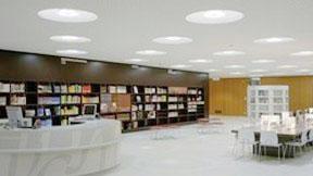 Kantonsbibliothek Aargau